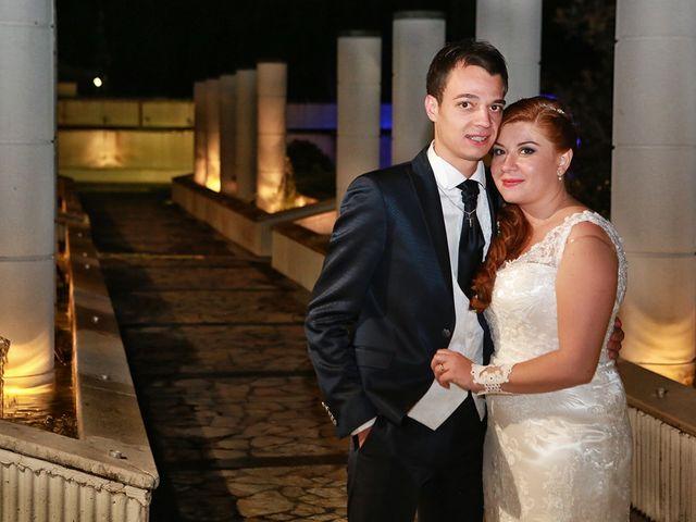 Il matrimonio di Liberato e Catherine a Gioia Sannitica, Caserta 30