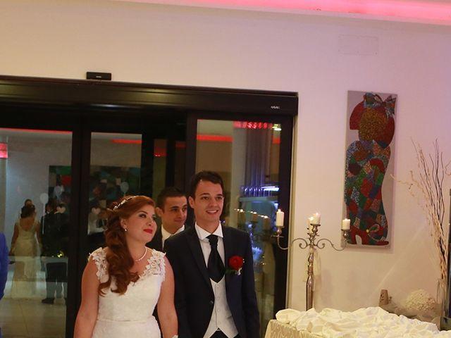 Il matrimonio di Liberato e Catherine a Gioia Sannitica, Caserta 31