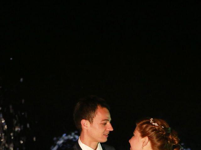 Il matrimonio di Liberato e Catherine a Gioia Sannitica, Caserta 34