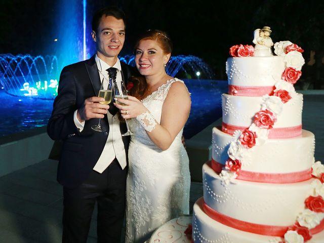 Il matrimonio di Liberato e Catherine a Gioia Sannitica, Caserta 35