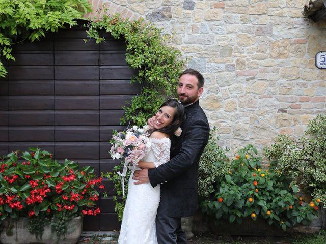 Le nozze di Emi e Roberto