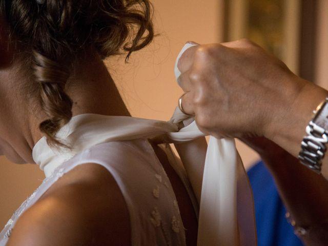 Il matrimonio di Alessandro e Giada a Novara, Novara 10