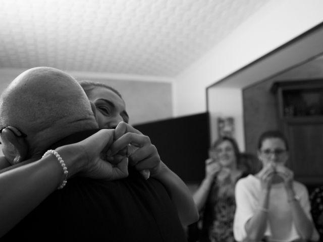 Il matrimonio di Alessandro e Giada a Novara, Novara 16