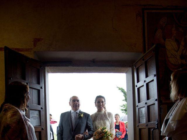 Il matrimonio di Alessandro e Giada a Novara, Novara 28