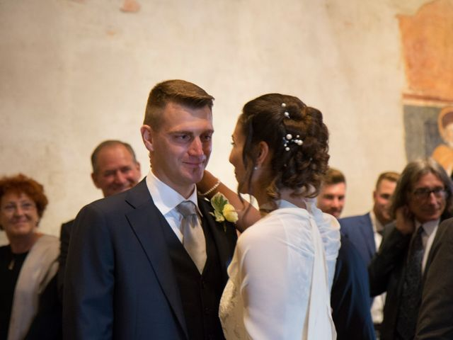 Il matrimonio di Alessandro e Giada a Novara, Novara 29