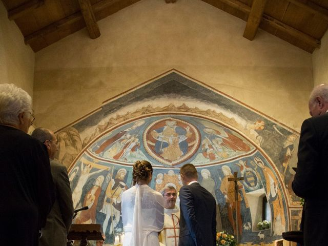 Il matrimonio di Alessandro e Giada a Novara, Novara 30