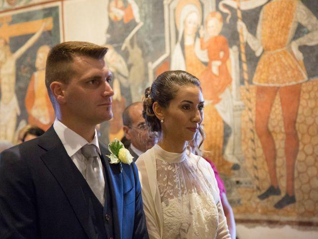 Il matrimonio di Alessandro e Giada a Novara, Novara 31