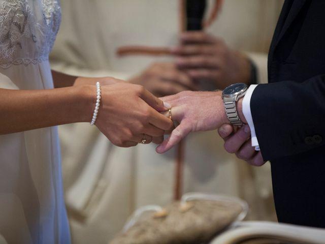 Il matrimonio di Alessandro e Giada a Novara, Novara 37
