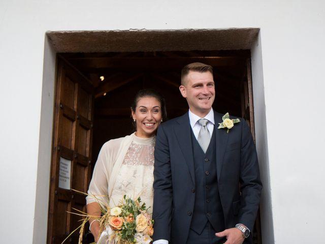 Il matrimonio di Alessandro e Giada a Novara, Novara 39