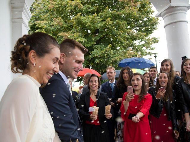 Il matrimonio di Alessandro e Giada a Novara, Novara 40