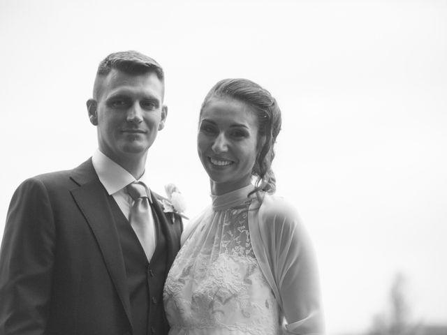 Il matrimonio di Alessandro e Giada a Novara, Novara 53