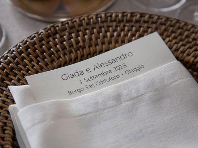 Il matrimonio di Alessandro e Giada a Novara, Novara 67