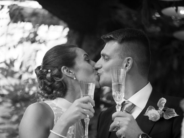 Il matrimonio di Alessandro e Giada a Novara, Novara 79