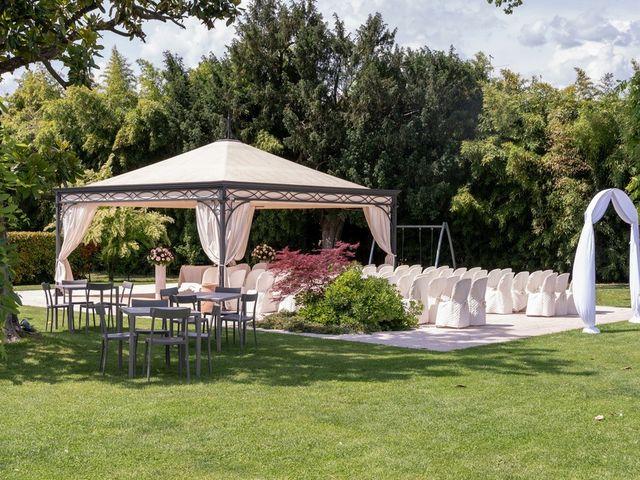 Il matrimonio di Antonio e Grazia a Verona, Verona 6