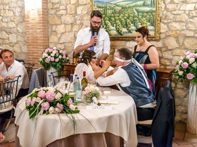 Il matrimonio di Antonio e Grazia a Verona, Verona 13