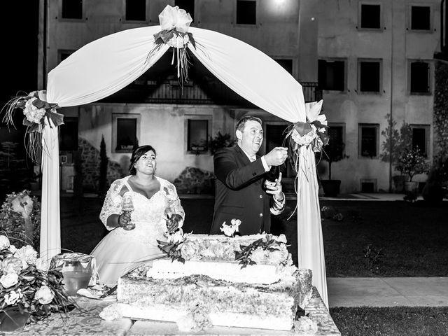 Il matrimonio di Antonio e Grazia a Verona, Verona 14