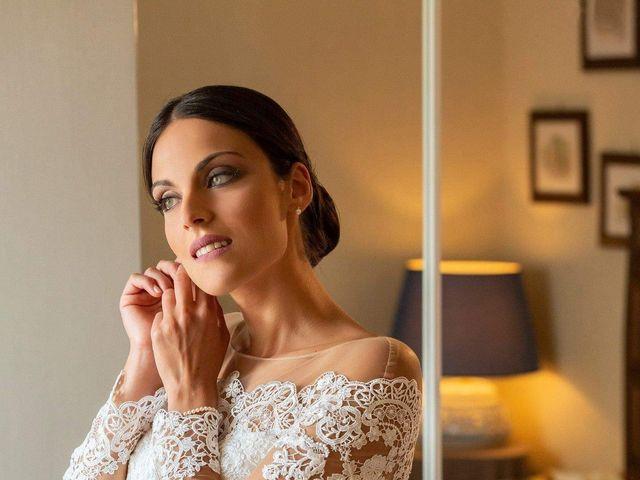 Il matrimonio di Salvatore e Adriana a Napoli, Napoli 3