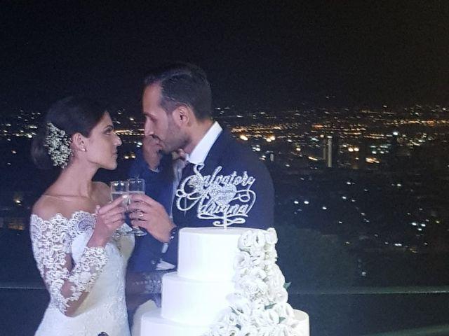 Il matrimonio di Salvatore e Adriana a Napoli, Napoli 5