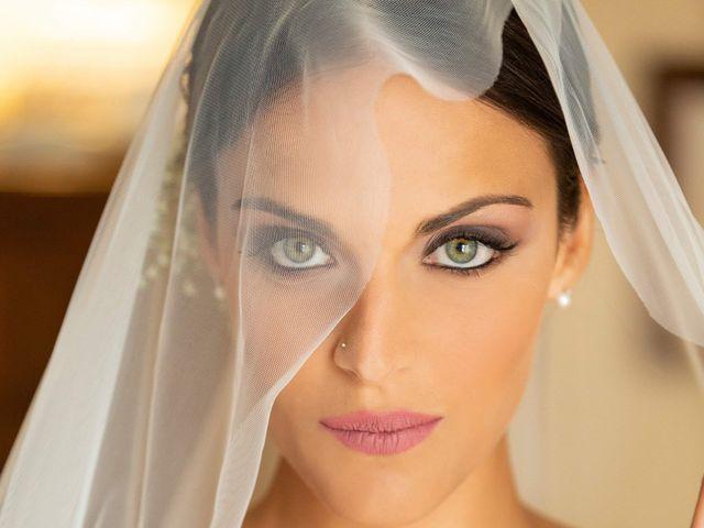Il matrimonio di Salvatore e Adriana a Napoli, Napoli 6