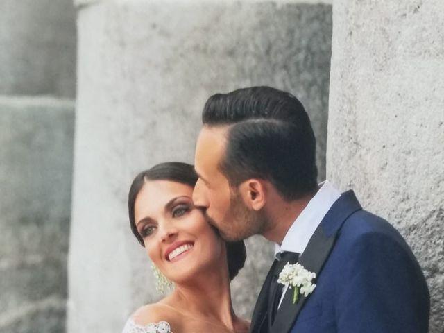 Il matrimonio di Salvatore e Adriana a Napoli, Napoli 8
