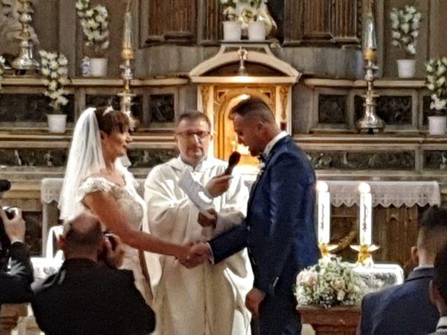 Il matrimonio di Davide  e Barbara  a Pieve Emanuele, Milano 2