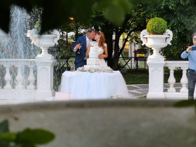 Il matrimonio di Davide  e Barbara  a Pieve Emanuele, Milano 4