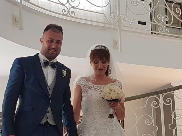 Il matrimonio di Davide  e Barbara  a Pieve Emanuele, Milano 5