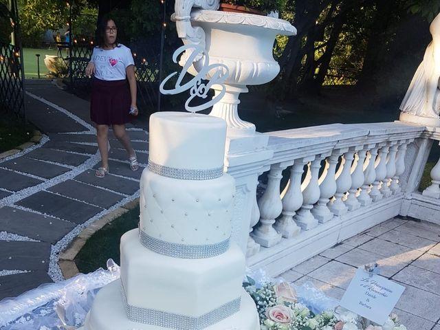 Il matrimonio di Davide  e Barbara  a Pieve Emanuele, Milano 7