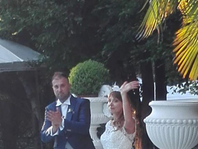 Il matrimonio di Davide  e Barbara  a Pieve Emanuele, Milano 11