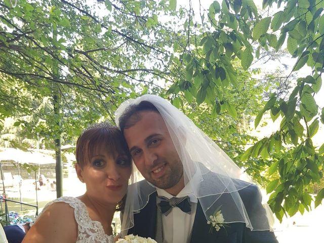 Il matrimonio di Davide  e Barbara  a Pieve Emanuele, Milano 21