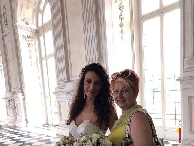 Il matrimonio di Elio  e Cristina a Venaria Reale, Torino 7