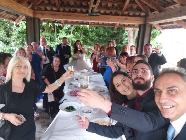 Il matrimonio di Elio  e Cristina a Venaria Reale, Torino 8