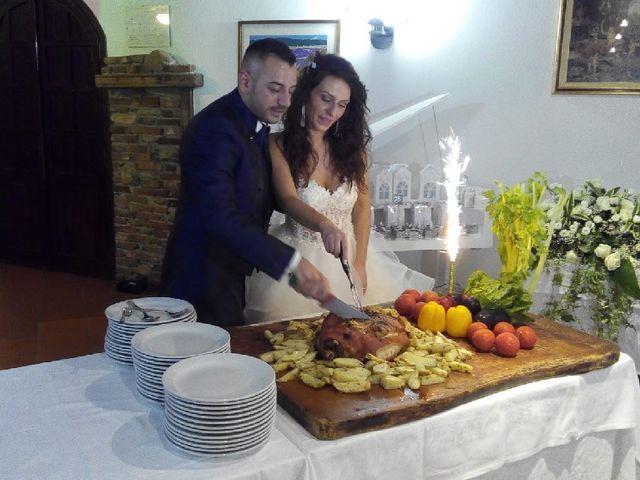Il matrimonio di Elio  e Cristina a Venaria Reale, Torino 10