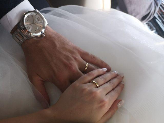 Il matrimonio di Elio  e Cristina a Venaria Reale, Torino 11
