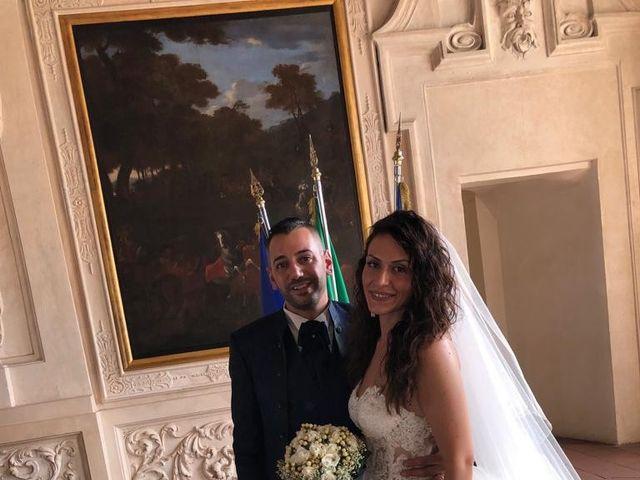 Il matrimonio di Elio  e Cristina a Venaria Reale, Torino 18