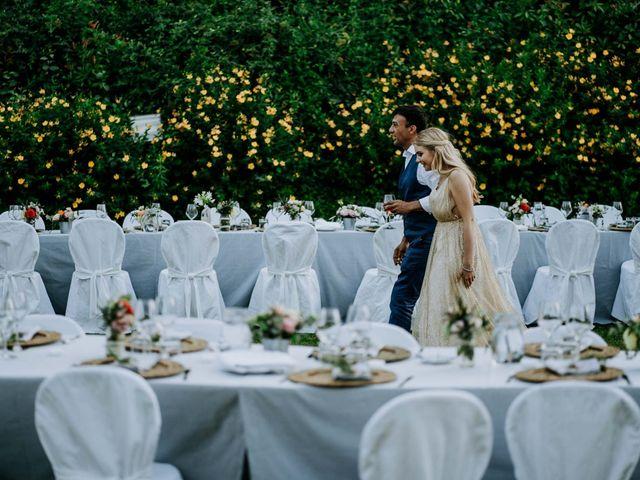 Le nozze di Lara e Enrico