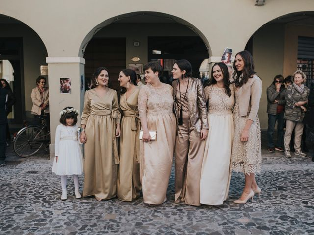 Il matrimonio di Federico e Elisabetta a Castelnovo di Sotto, Reggio Emilia 14