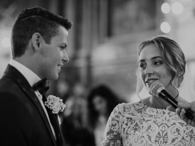 Il matrimonio di Federico e Elisabetta a Castelnovo di Sotto, Reggio Emilia 21