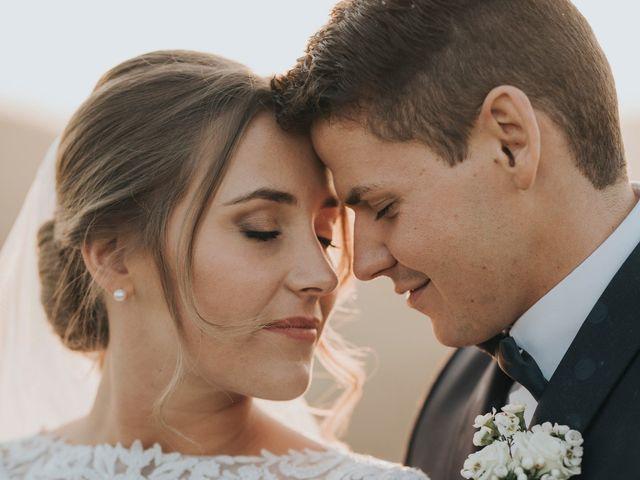 Il matrimonio di Federico e Elisabetta a Castelnovo di Sotto, Reggio Emilia 29