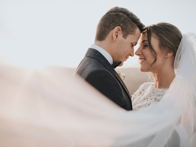 Le nozze di Elisabetta e Federico