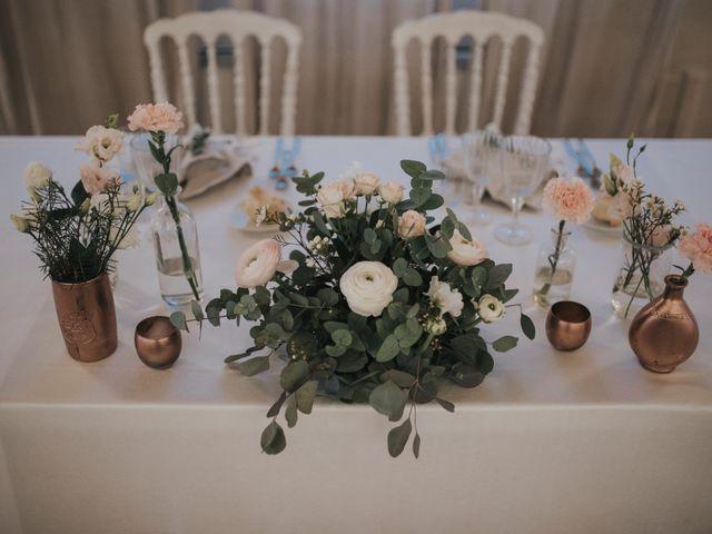 Il matrimonio di Federico e Elisabetta a Castelnovo di Sotto, Reggio Emilia 44