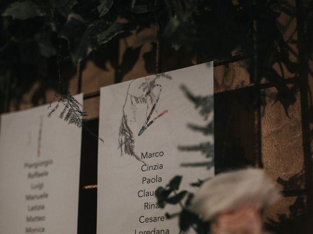 Il matrimonio di Federico e Elisabetta a Castelnovo di Sotto, Reggio Emilia 47