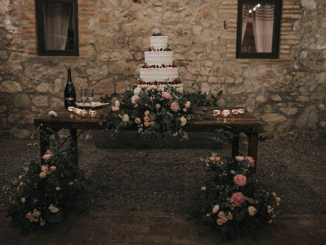 Il matrimonio di Federico e Elisabetta a Castelnovo di Sotto, Reggio Emilia 51