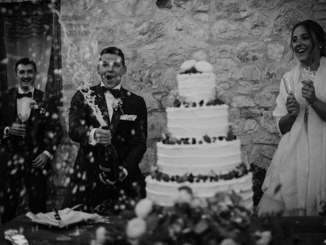 Il matrimonio di Federico e Elisabetta a Castelnovo di Sotto, Reggio Emilia 54