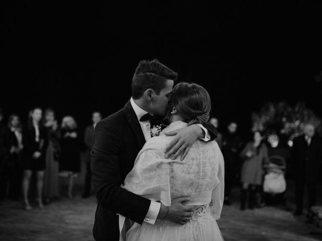 Il matrimonio di Federico e Elisabetta a Castelnovo di Sotto, Reggio Emilia 57