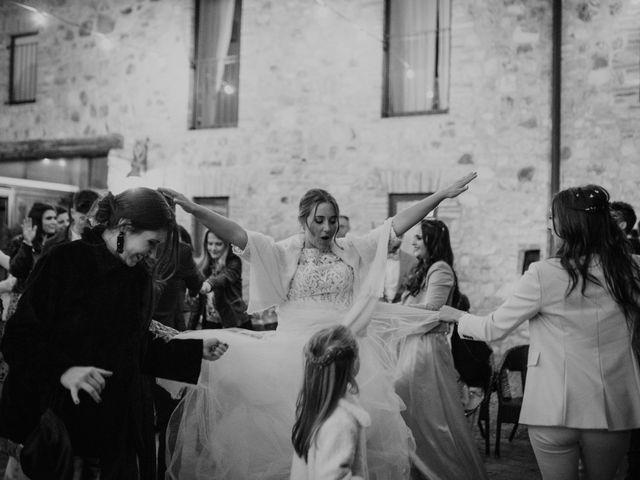 Il matrimonio di Federico e Elisabetta a Castelnovo di Sotto, Reggio Emilia 58