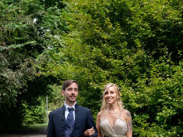 Il matrimonio di Yuriko e Manuel a Castel San Pietro Terme, Bologna 3
