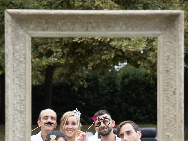 Il matrimonio di Yuriko e Manuel a Castel San Pietro Terme, Bologna 39