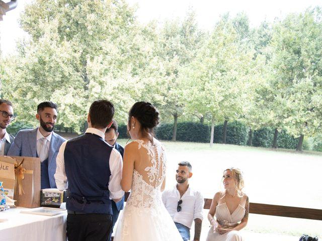 Il matrimonio di Yuriko e Manuel a Castel San Pietro Terme, Bologna 40
