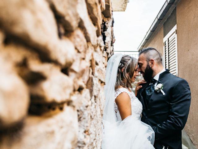 Il matrimonio di Angelo e Martina a Bisenti, Teramo 4